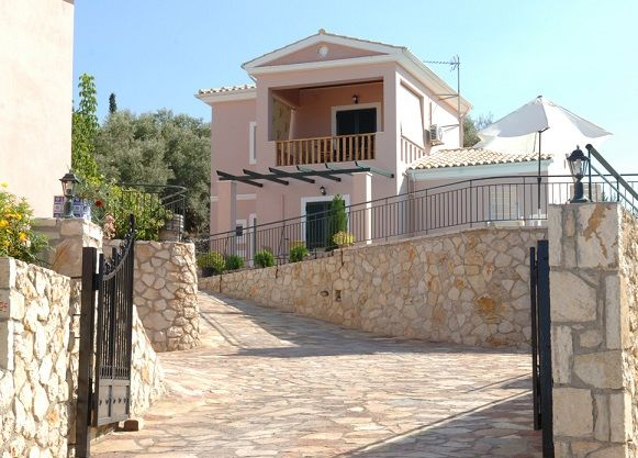 Harmony villas, situated in a beautiful location near Lefkas town, consist of Ariadni, Erofili & Nefeli residences. An ideal place for relaxing holidays. http://lefkadarooms.com/harmony/