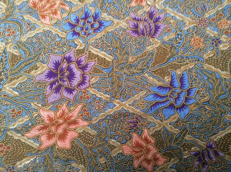 84 best Indonesia Batik Yogyakarta images on Pinterest