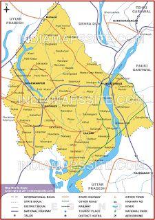 Uttarakhand posts:      उत्तराखण्...