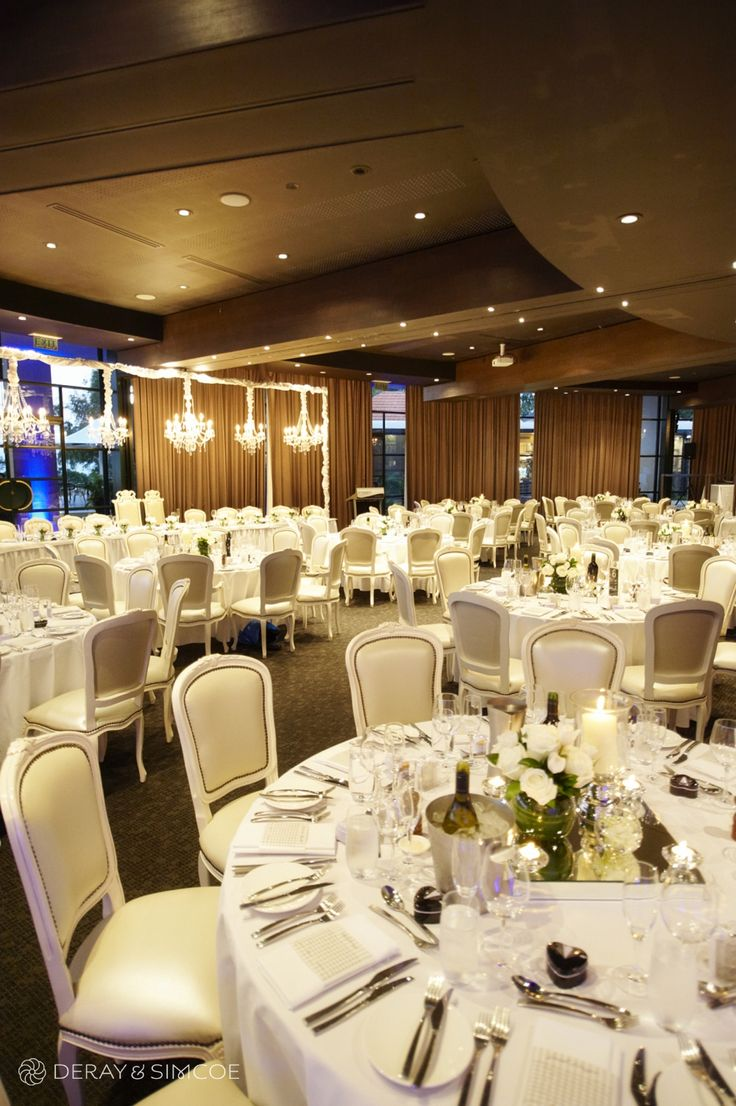 Lux Inspired Wedding Reception Styling At Frasers Restaurant Kings Park Perth Photography By
