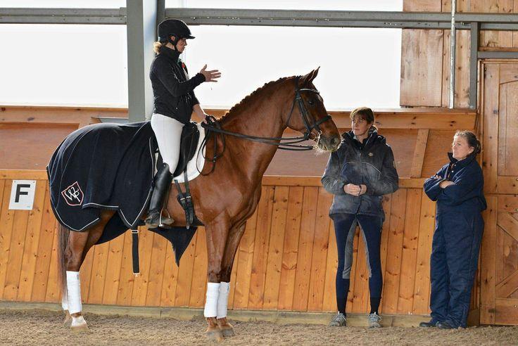 Viva's Veroveraar with Inga Hamilton