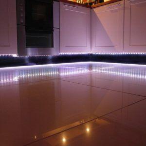Kitchen Cupboard Lighting Pelmet