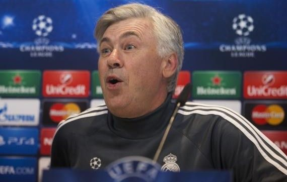 Real Madrid manager Carlo Ancelotti wants Messi to Real Madrid