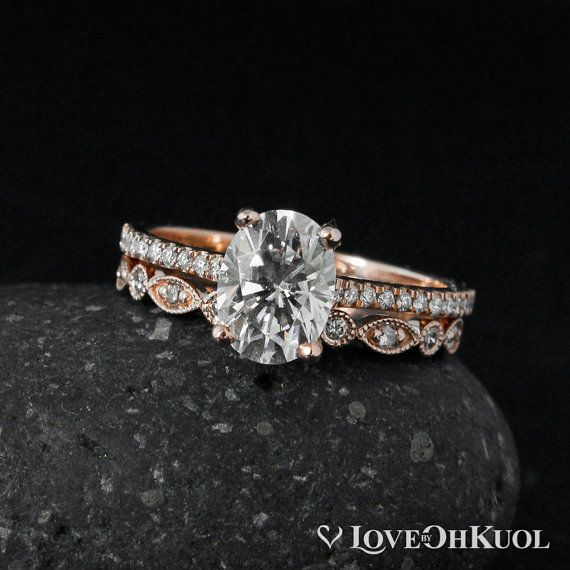 25 oval solitaire engagement ring ideas on
