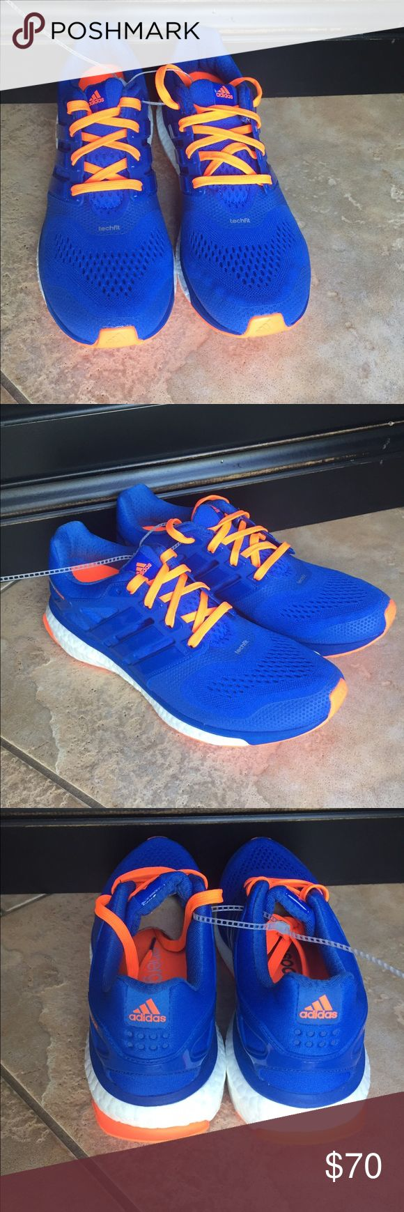 Adidas energy boost shoes Men's adidas shoes Adidas Shoes Athletic Shoes