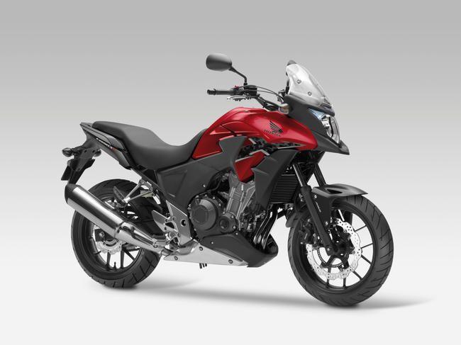 Honda CB500F 2014 http://www.hondamotovalencia.es  Concesionario oficial Honda valencia
