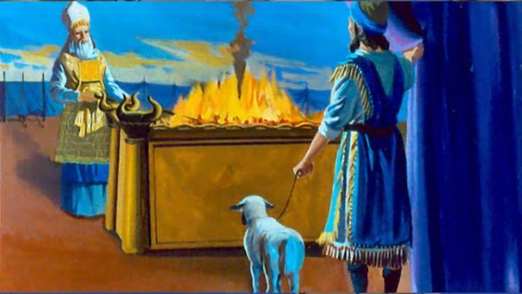 Alat peraga s.m-Anak Domba Allah