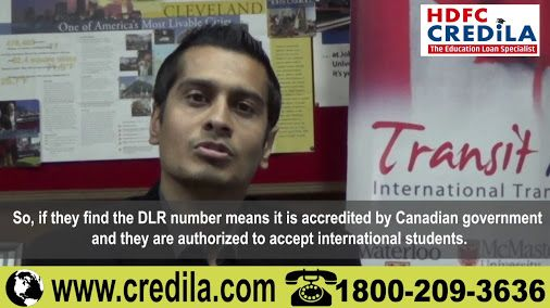 How to find Canada accredited colleges and universities? http://youtu.be/CCz6ArmzBzU #StudyinCanada
