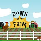 """""""Down On the Farm"""" is a 4 minute, karaoke style video, that students can sing along with to help learn about basic fractions.  It introduces 1/2, 1..."""