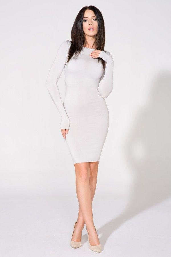 Sukienka T140 - Tessita