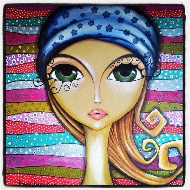 Romina Lerda Art @romilerdart