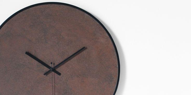 rust wall clock   xline