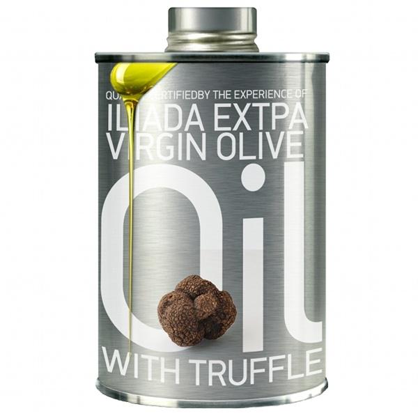 Iliada Truffle Olive Oil from Greece