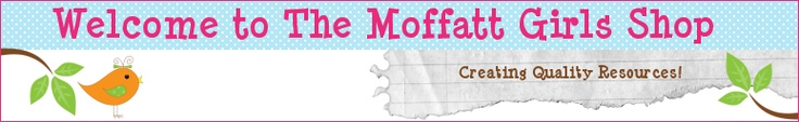 TheMoffattGirls Shop | Teachers Notebook So many great resources!