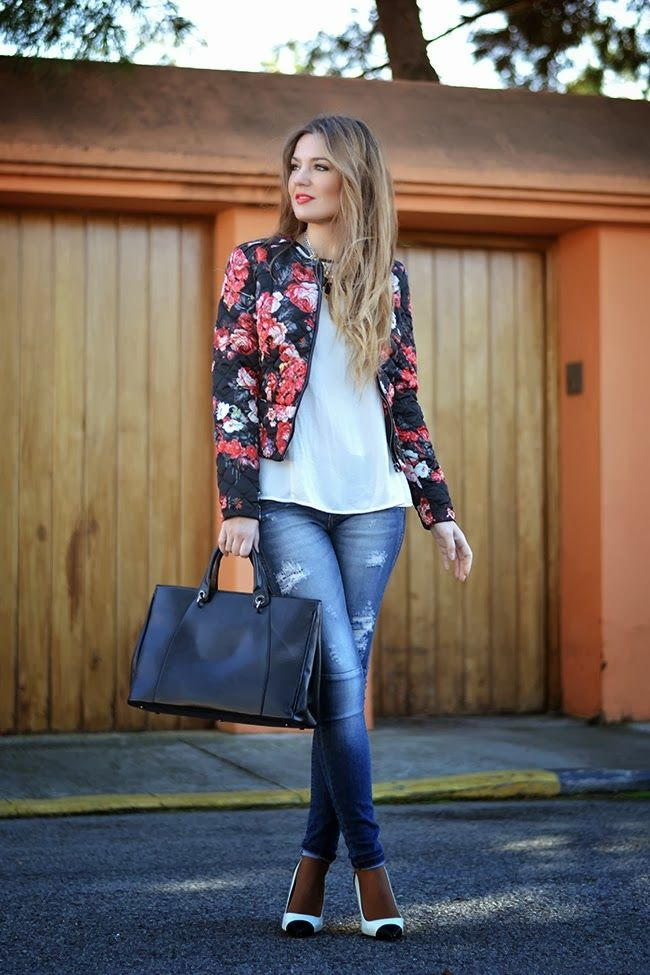 Mis Queridas Fashionistas Street Style Bloggers Style