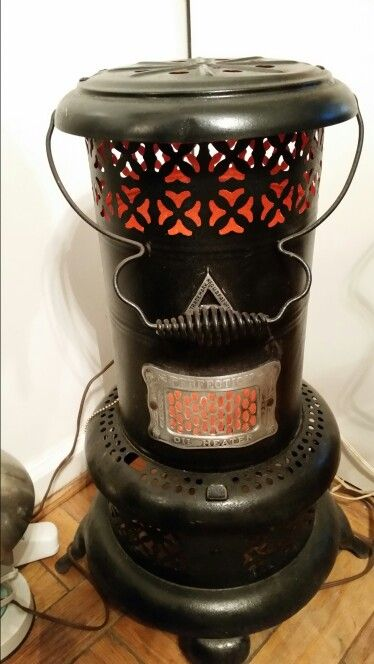 219 Best Images About Vintage Oil Heaters On Pinterest