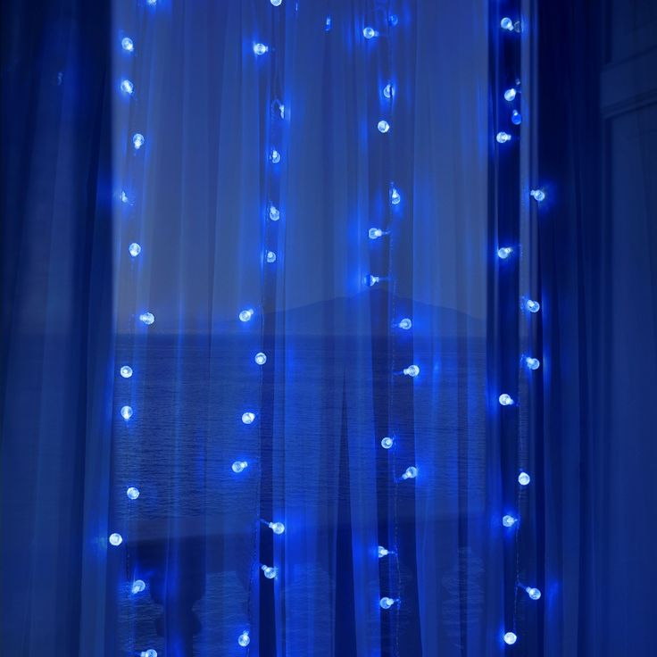 Tulle String Lights Diy : 17 Best images about DIY Home Mood Lighting on Pinterest Fireflies, String lights and Led tea ...