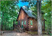 Smokey Mountain Cabin Rentals – Pet Friendly