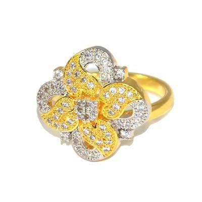 Buy Anjalika Golden Ring by Anjalika, on Paytm, Price: Rs.468?utm_medium=pintrest