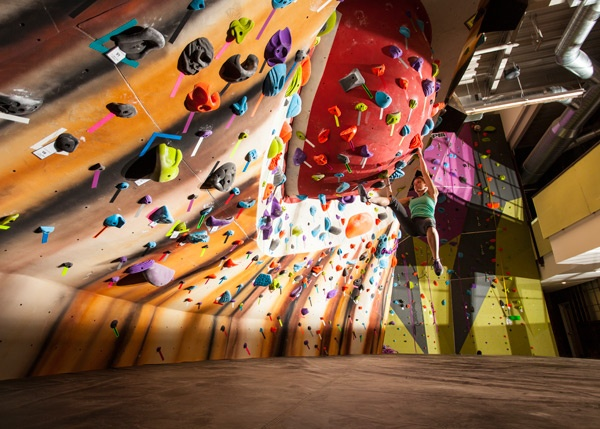 Climb So iLL | St. Louis Rock Climbing Gym. Also make some of the best and unique climbing holds my hands have met. http://climbsoill.com/   3701 Presidential Pkwy, Atlanta, GA 30340