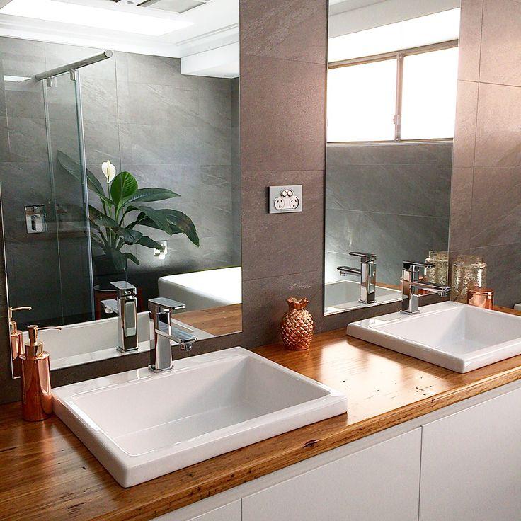 1000 Ideas About Timber Vanity On Pinterest Vanities