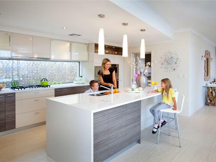 kitchen renovation with window splashback - Google Search