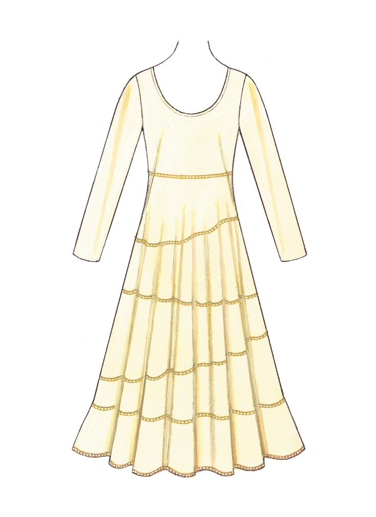 Jersey Knit Sewing Patterns : 17 Best images about Knit Dress Patterns - Beyond the Basics on Pinterest H...