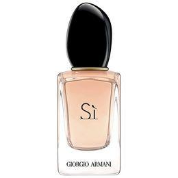 Giorgio Armani, Si, woda perfumowana, 100 ml-Giorgio Armani