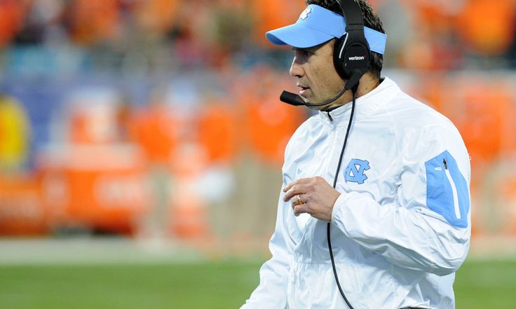 North Carolina's weak schedule will hurt the Heels once again = North Carolina was a victory over Clemson in the ACC Championship Game from a possible berth in the College Football Playoff. However, many argued last December that the Tar Heels weren't worthy of a spot in.....