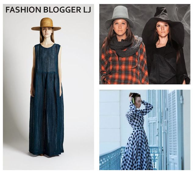 Блог-хэппенинг - Блоги о стиле и имидже в ЖЖ/по результатам ваших ссылок и советов
