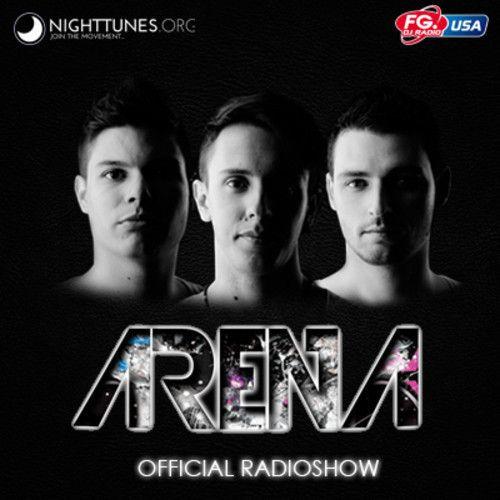 Arena Official Radioshow #063 [ Fg Radio USA ] - http://djsmuzik.com/arena-official-radioshow-063-fg-radio-usa/