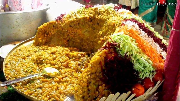 Best Food at Street - Indian Street Food - Street Food India #5