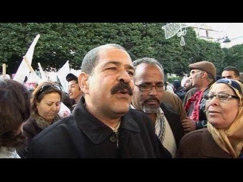 TV BREAKING NEWS Figure de l'opposition tunisienne, Chokri Belaïd a été assassiné ce matin à Tunis - 06/02 - http://tvnews.me/figure-de-lopposition-tunisienne-chokri-belaid-a-ete-assassine-ce-matin-a-tunis-0602/