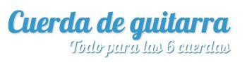 Nueva tienda de cuerdas, Cuerda de Guitarra « Cutaway Guitar Magazine