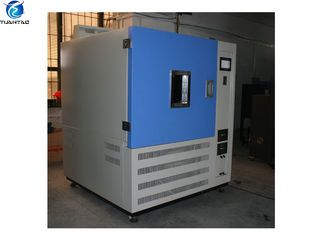 Easy Operation Xenon Arc Test Chamber / Environmental Simulation Chamber #environmentalsimulationchamber #xenonarctestchamber #environmentalchamber