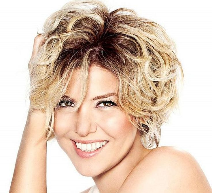 short edgy hairstyles round face