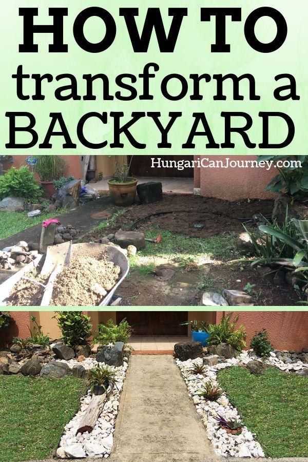 12 Amazing Backyard And Patio Ideas On A Budget Backyard Diy Projects Backyard Decor Diy Diy Backyard