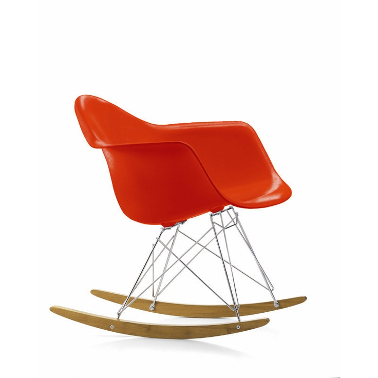 Pictures of Vitra RAR Rocker by Charles and Ray Eames