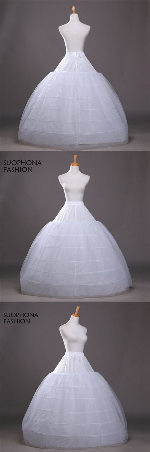 New Arrival Petticoat jupon mariage Ball gown dress Underskirt Halloween Wedding accessories enaguas para vestidos mujer