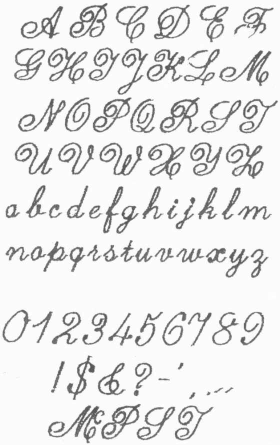 Chest piece script maybe?