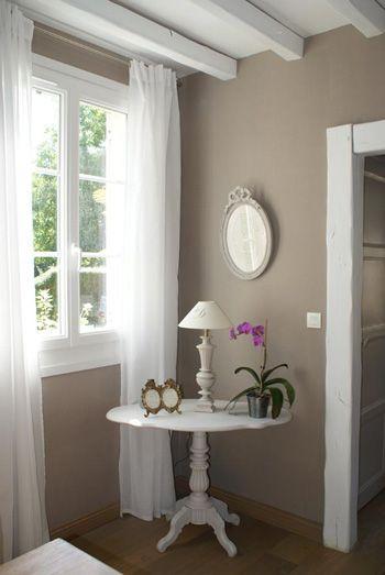 Cadres de portes tout en blanc – #Blanc #CADRES #d…