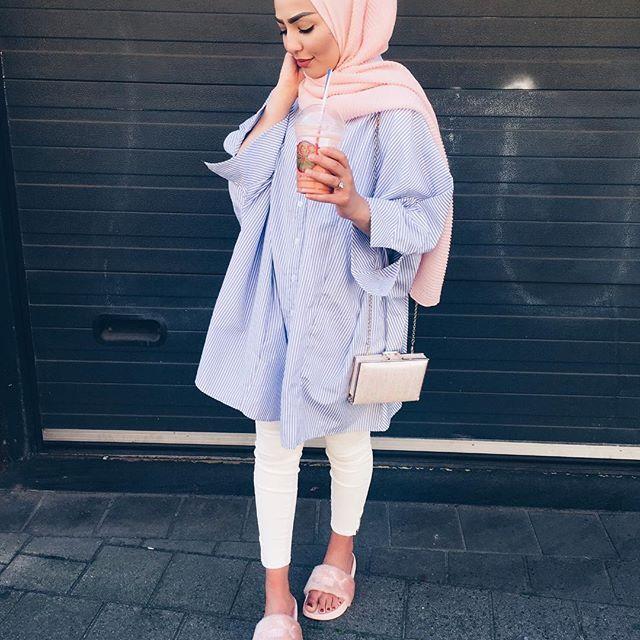 hijab: @veronacollection