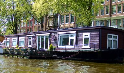 House boat 14