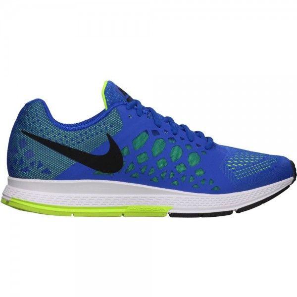 NIKE ZOOM PEGASUS 31 férfi futócipő. Megérkezett a Nike Zoom Air továbbfejlesztett változata a Pegasus 31. KATTINTS IDE!