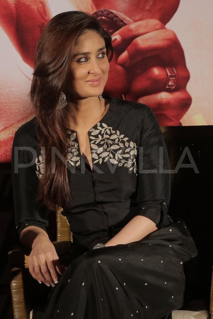 Kareena-Ajay promote 'Singham Returns' in Kolkata | PINKVILLA