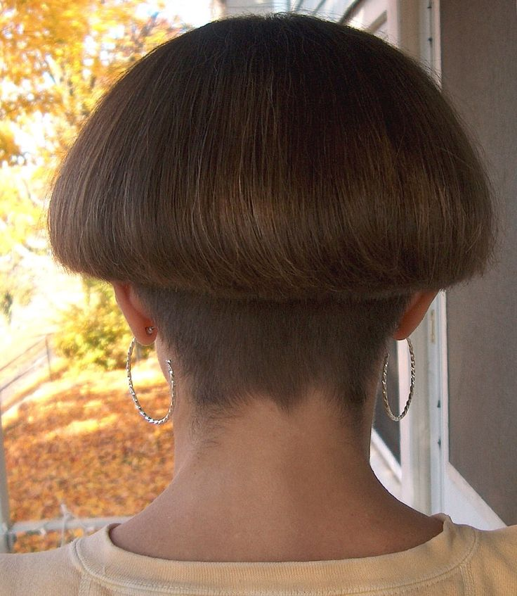 10 Best Images About Bowl Cuts And Mushrooms On Pinterest