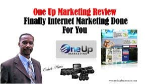 Oneup Marketing
