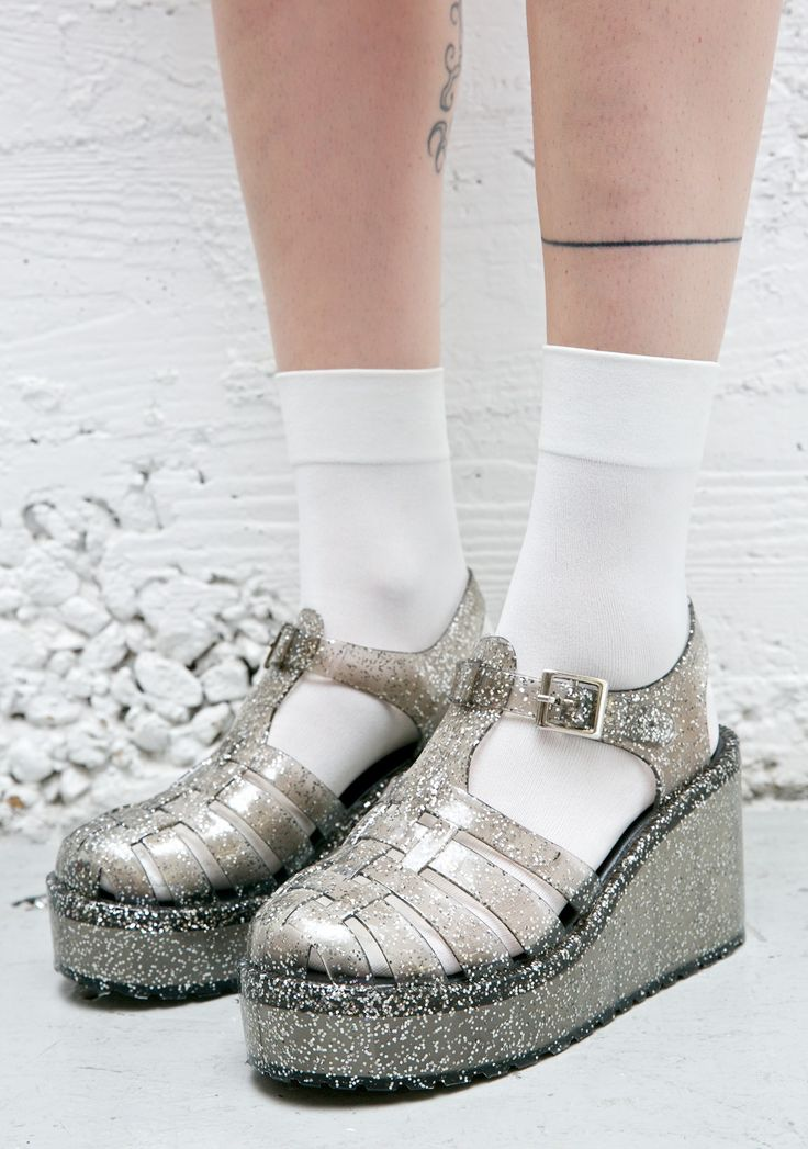 Best 25 Jelly Shoes Ideas On Pinterest Jelly Sandals