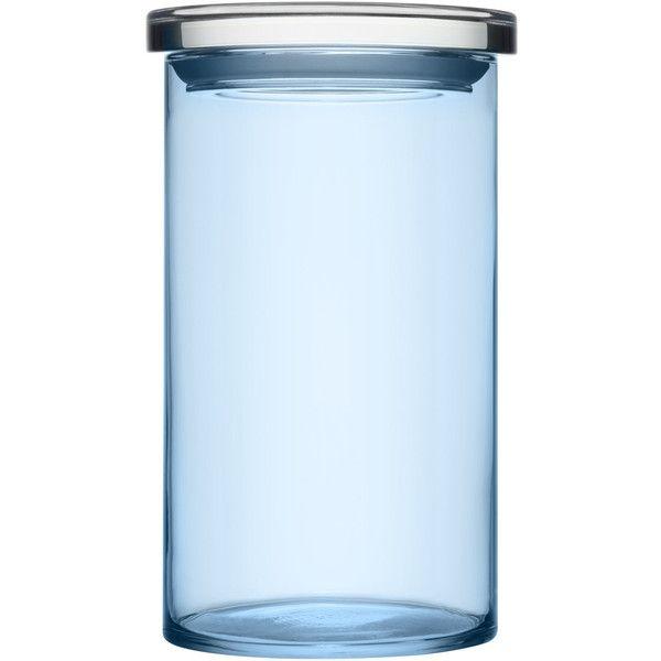 Iittala - Jars (€56) found on Polyvore