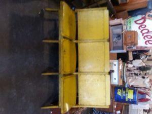 amazing vintage seating